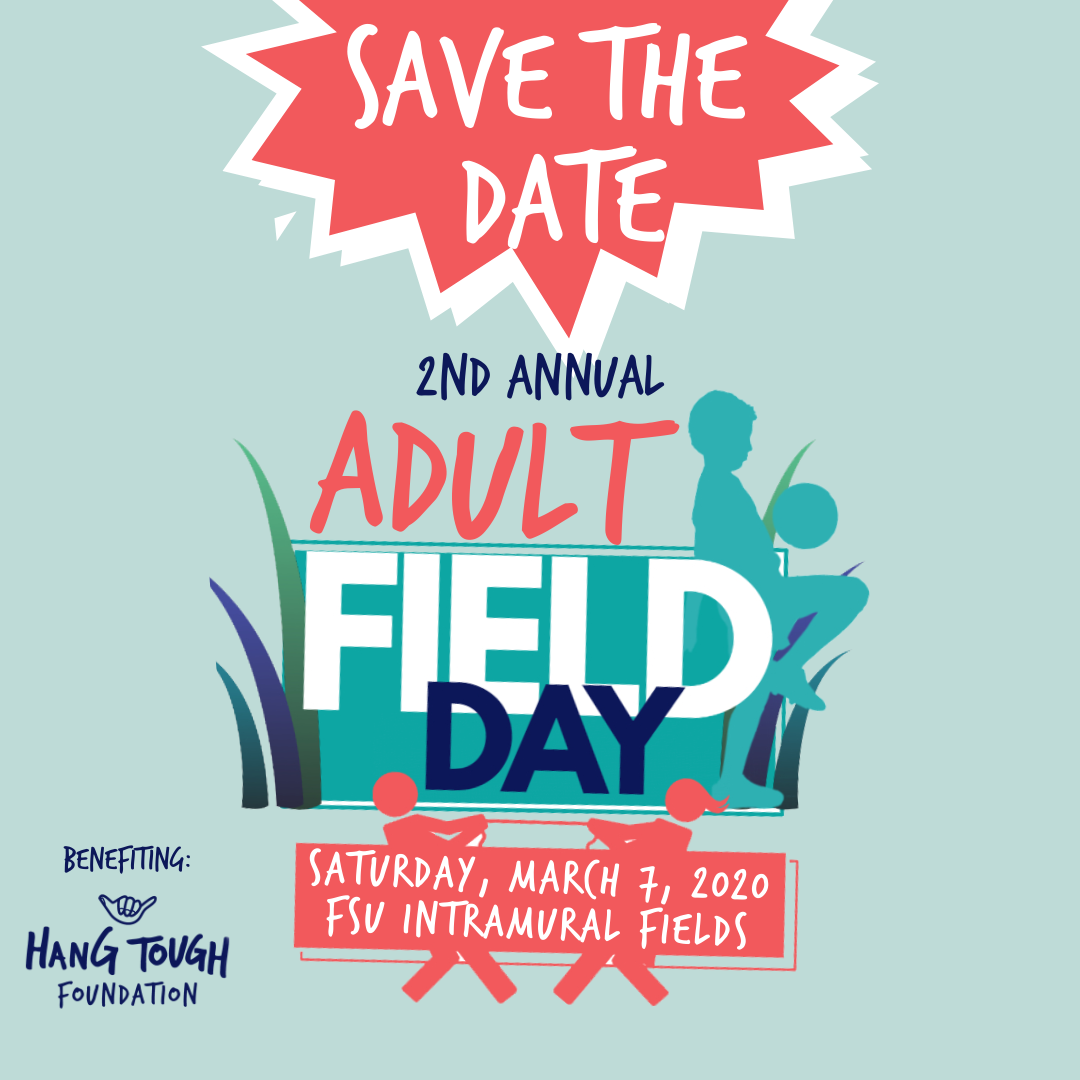 2020 Adult Field Day
