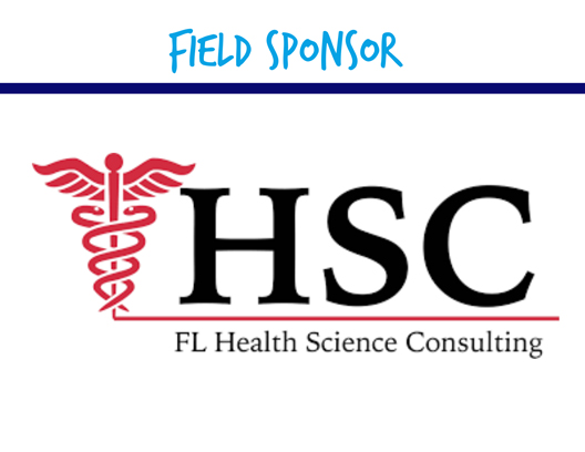 2020 Field Sponsor: FL Health Science Consulting